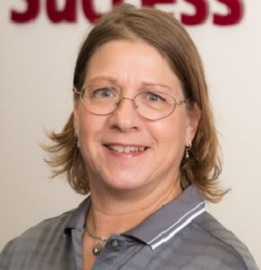 Ann Stebbins