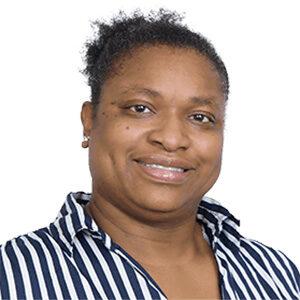 Carolyn Franklin